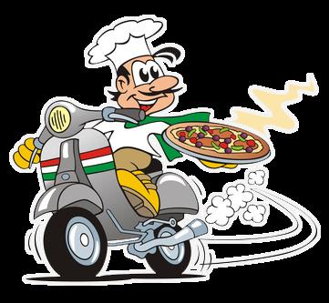 Pizzeria Soldi Doro